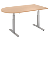 Height Adjustable Tables Trendway