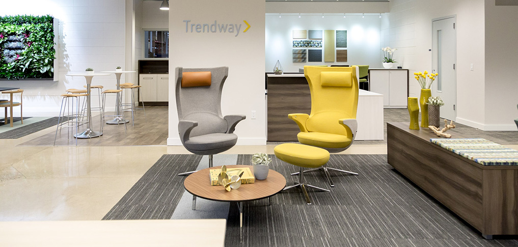 Trendway Furniture Showroom In Holland Mi 616 399 3900