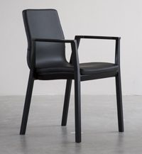 Tonica Wood Chair