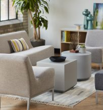 Plus Soft Seating Lounge
