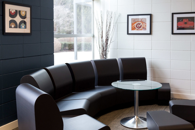 Feek 18 Lounge, Lobby