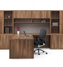 Intrinsic Freestanding with T51 Seating