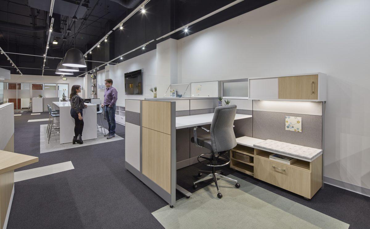 100 Office Furniture Showrooms Los Angeles