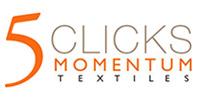 Link to 5 Clicks Momentum Textiles