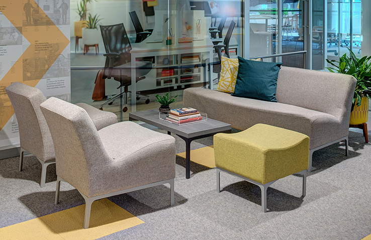 Trendway fice Furniture Movable Walls & fice Systems
