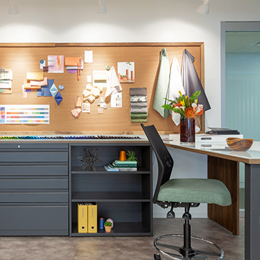 Trendway Office Furniture, Movable Walls & Office Systems