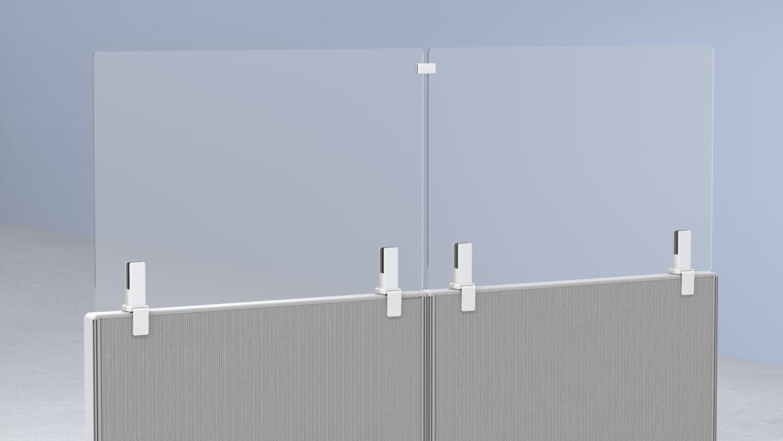 Acrylic Panel Topper